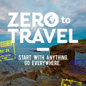 Zero To Travel Podcast by Jason Moore