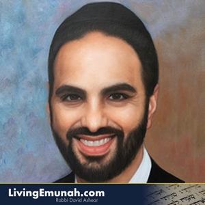 Living Emunah Podcast - Living Emunah By Rabbi David Ashear by Rabbi David Ashear