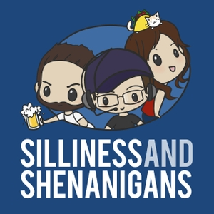 Silliness and Shenanigans by Zombies Love Bacon