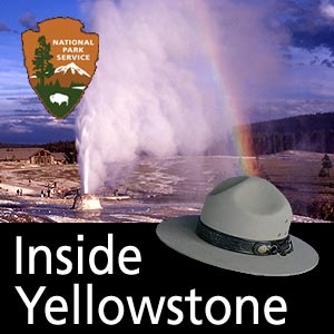 Inside Yellowstone by National Park Service