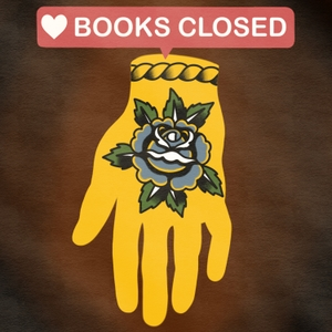 Books Closed: Tattoos and the Internet Collide, Hosted by Andrew Stortz by Andrew Stortz