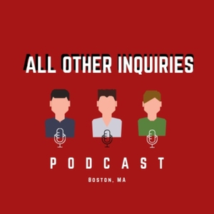All Other Inquiries by Tom Barbo / Matt Melia / Colin Murphy