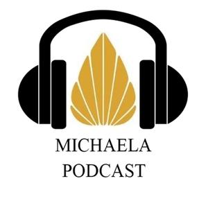 #Michaelapodcast by Michaela Community School