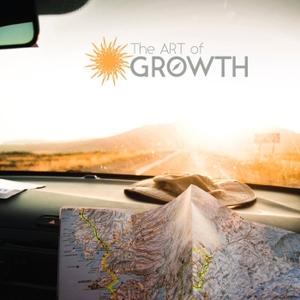 The Art of Growth- Enneagram Panels by Joel Hubbard and Jim Zartman