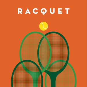 The Racquet Magazine Tennis Podcast by Racquet Magazine