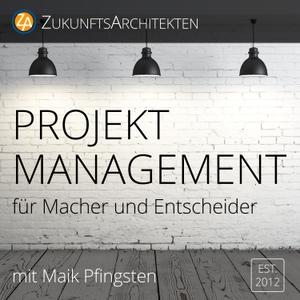 Projektmanagement für Macher und Entscheider by Maik Pfingsten
