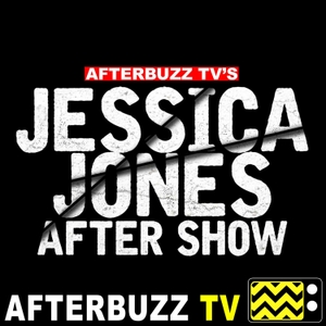 The Jessica Jones Podcast by AfterBuzz TV