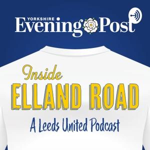 Leeds United - Inside Elland Road by Leeds United - YEP