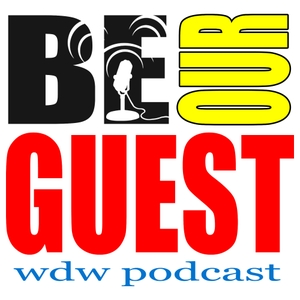 Be Our Guest WDW Podcast by beourguestpodcast.com