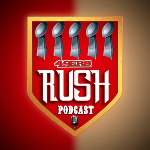 49ers Rush Podcast with John Chapman by 49ers