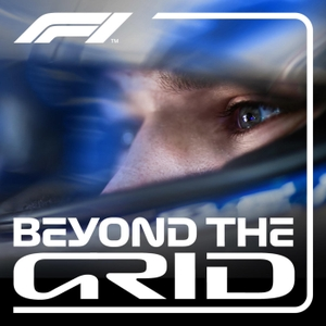 F1: Beyond The Grid by Formula 1