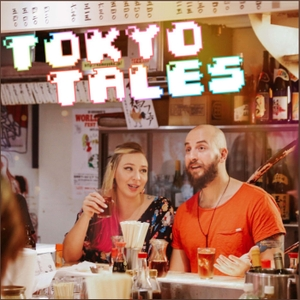 Tokyo Tales - The Simon and Martina Podcast by Simon and Martina