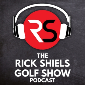 The Rick Shiels Golf Show by Rick Shiels