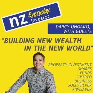 NZ Everyday Investor by Podcasts NZ / WorldPodcasts.com / Gorilla Voice Media