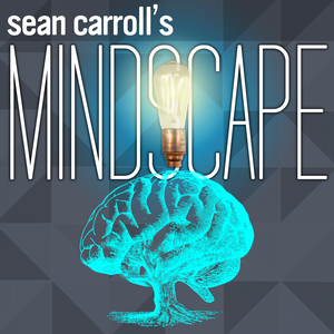 Sean Carroll's Mindscape: Science, Society, Philosophy, Culture, Arts, and Ideas Podcast