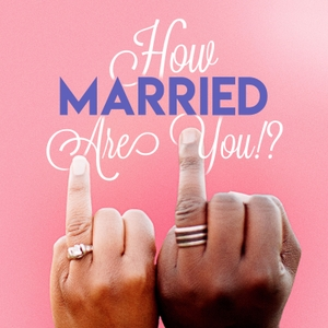 How Married Are You? by Glen & Yvette Henry