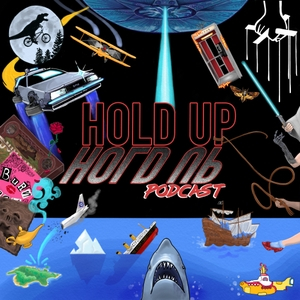 Hold Up Hold Up by Sean Kilby