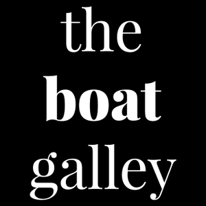 The Boat Galley by Carolyn Shearlock & Nica Waters