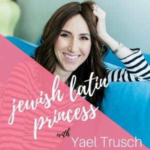 Jewish Latin Princess by Yael Trusch