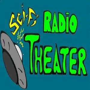 Sci-Fi Radio Theater by Charles Davis