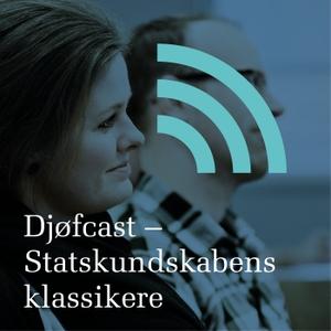 Djøfcast - Statskundskabens klassikere by Djøf Forlag