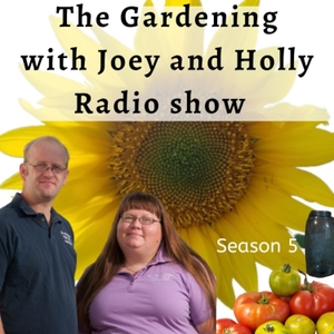 The Wisconsin Vegetable Gardener's Podcast by The Wisconsin Vegetable Gardener