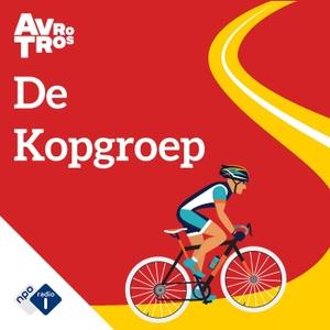 De Kopgroep wielerpodcast by NPO Radio 1 / AVROTROS