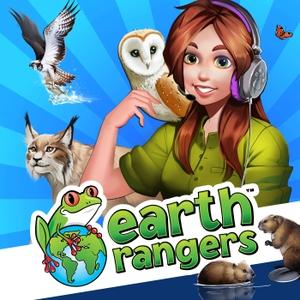 Earth Rangers by Gen-Z Media   Wondery