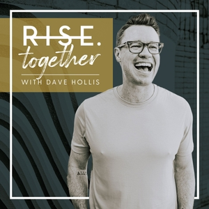 RISE Together Podcast by Rachel & Dave Hollis