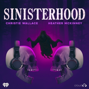 Sinisterhood by Christie Wallace and Heather McKinney