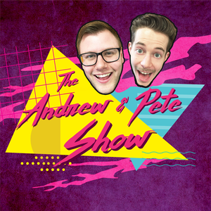 The Andrew and Pete Show by Andrew and Pete