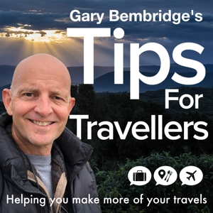 Tips For Travellers by Gary Bembridge