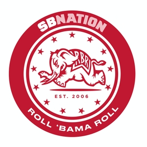 Roll Bama Roll: for Alabama Crimson Tide fans by SB Nation