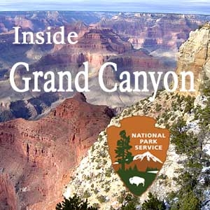 Inside Grand Canyon by National Park Service