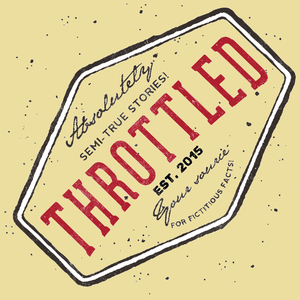 Throttled Motorcycle Podcast by Throttled