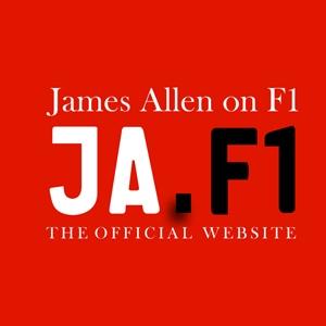 James Allen on F1 by James Allen
