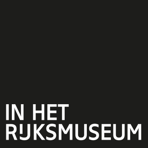 In het Rijksmuseum by Rijksmuseum