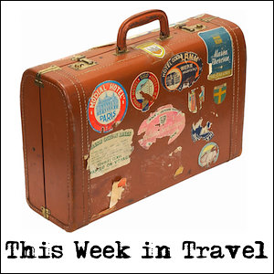 This Week in Travel by Gary Arndt, Chris Christensen, Jen Leo