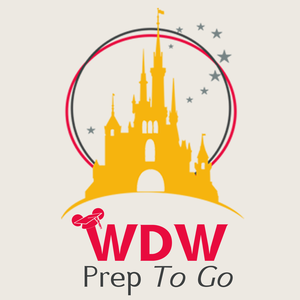 WDW Prep To Go - a Disney World planning podcast by Shannon Albert