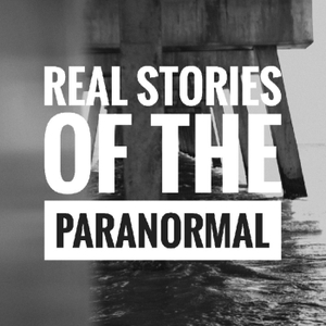 Real Stories Of The Paranormal by Frank Jesus Faria