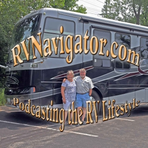 RV Navigator by Ken & Martha, The RV Navigators