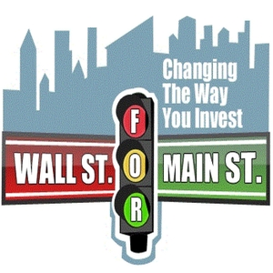 Wall St For Main St by Jason Burack, Mo Dawoud and John Manfreda