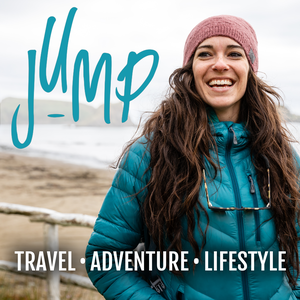 JUMP with Traveling Jackie by Traveling Jackie