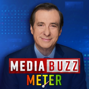 MEDIA BUZZmeter by FOX News Radio
