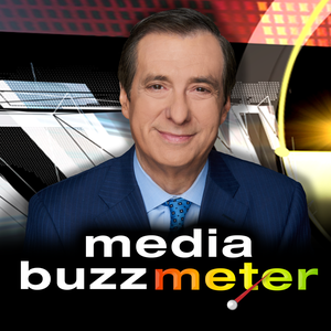 MEDIA BUZZmeter by FOX News Radio