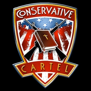 The Conservative Cartel with Matt Locke and Ron Phillips by The Conservative Cartel with Matt Locke and Ron Phillips