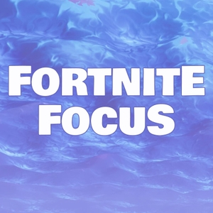 Fortnite Focus by Warner Strausbaugh and Zach Smith