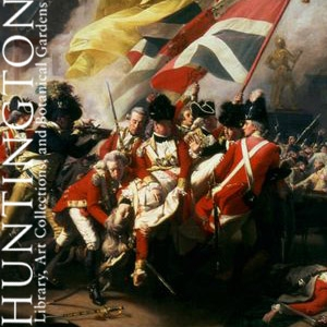 The American War: Britain's American Revolution by The Huntington