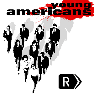 Young Americans by The Ricochet Audio Network
