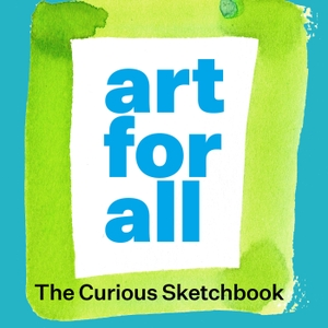art for all by Sketchbook Skool